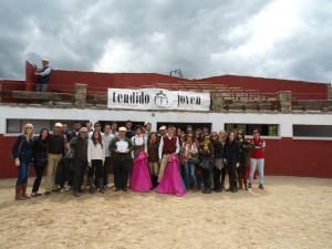TJ Victoriano del Rio Mayo 2012