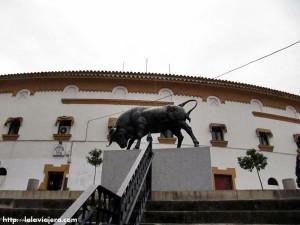 linares plaza toros viaje tendido joven valencia